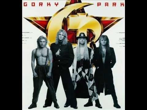 Gorky Park (band) GORKY PARK Strike YouTube