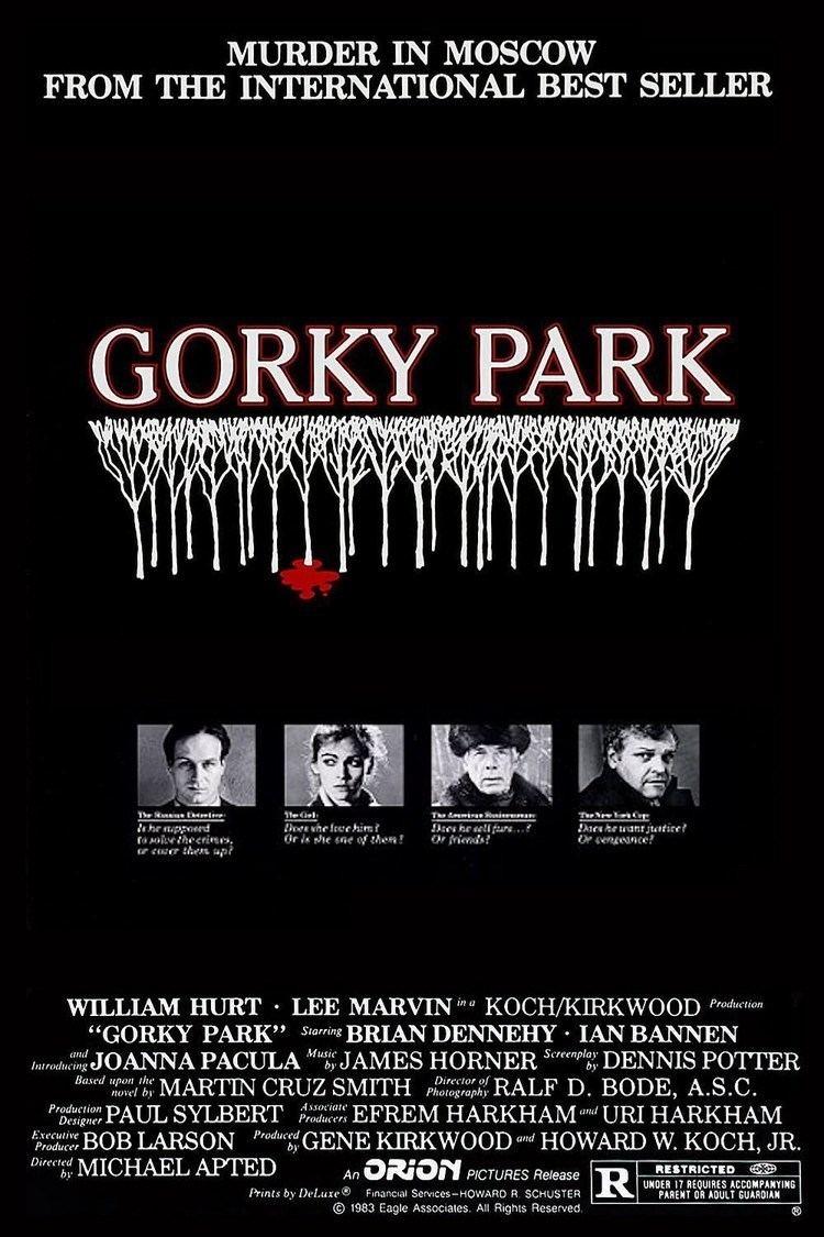 Gorky Park (film) Subscene Subtitles for Gorky Park