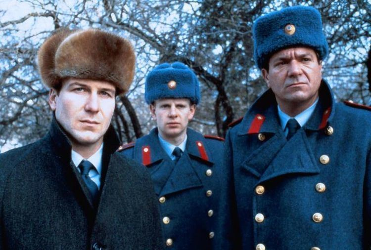 Gorky Park (film) 15 Great EnglishLanguage Films To Help You Discover Russia Taste