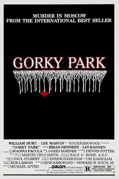 Gorky Park (film) Gorky Park Movie Review Film Summary 1983 Roger Ebert