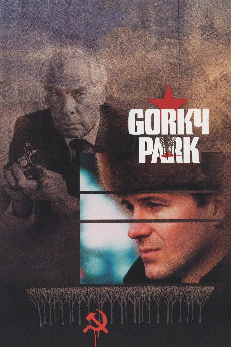 Gorky Park (film) wwwgstaticcomtvthumbmovieposters7904p7904p