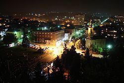 Gornji Milanovac httpsuploadwikimediaorgwikipediacommonsthu