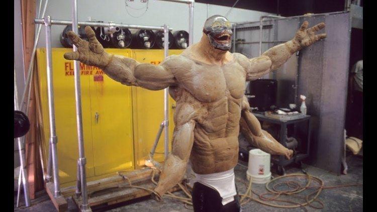 Goro Mortal Kombat Alchetron The Free Social Encyclopedia