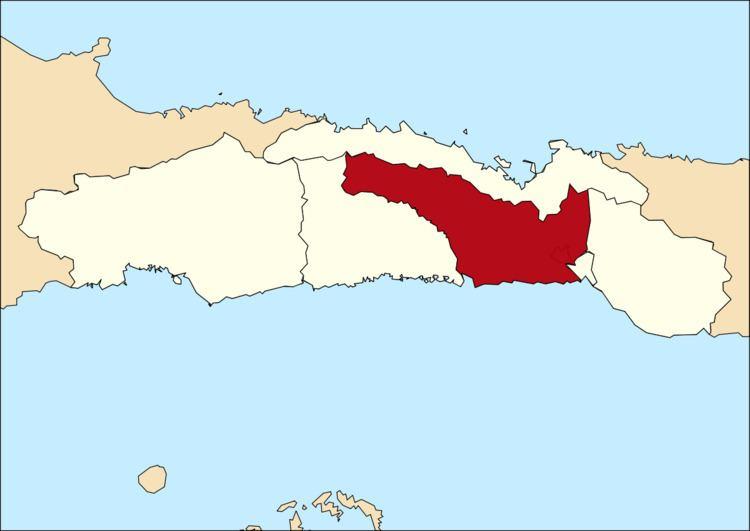 Gorontalo Regency