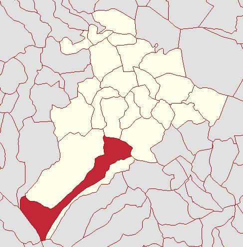 Gortahurk, Kilcronaghan civil parish