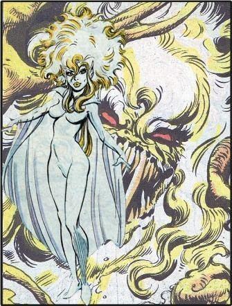 Gosamyr Gosamyr Marvel Universe Wiki The definitive online source for
