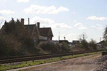 Gosberton railway station httpsuploadwikimediaorgwikipediacommonsthu