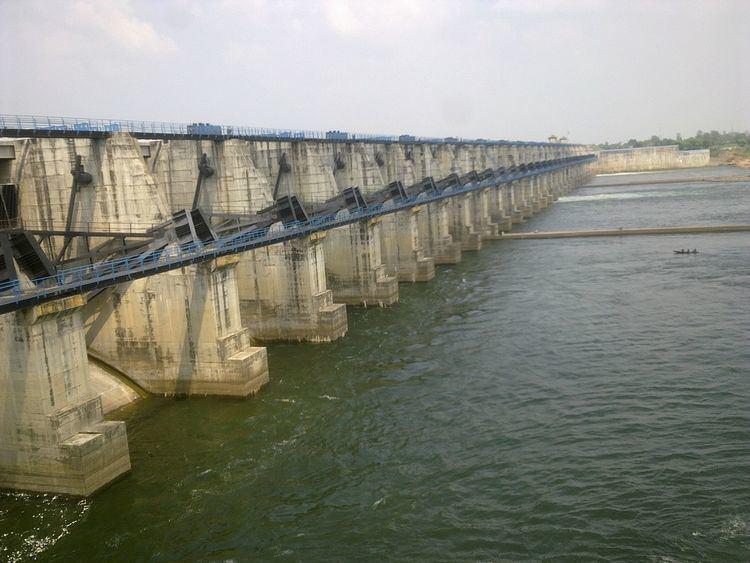 Gose Khurd Dam