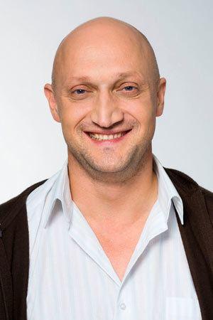 Gosha Kutsenko Yuriy Kuchenko KinoTapcom