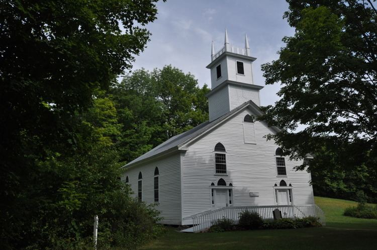 Goshen Church