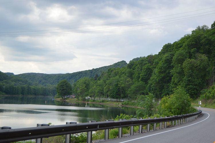 Goshen Township, Clearfield County, Pennsylvania