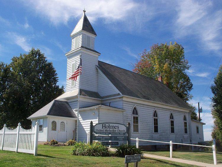 Goshen Township, Tuscarawas County, Ohio