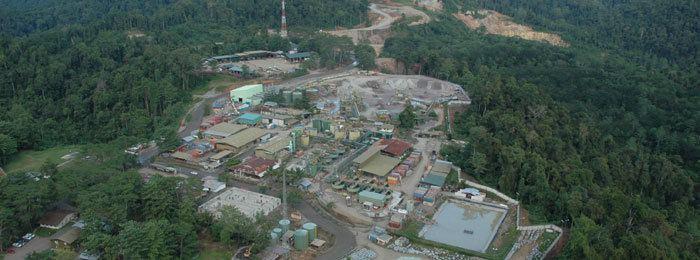 Gosowong mine Gosowong Indonesia Newcrest Mining Limited