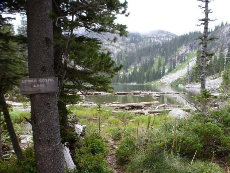 Gospel Hump Wilderness Seeking Solitude 4 Ways to Explore Idaho39s Rugged Gospel Hump