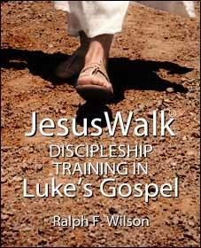Gospel of Luke wwwjesuswalkcomlukeimageslukecover227x280jpg