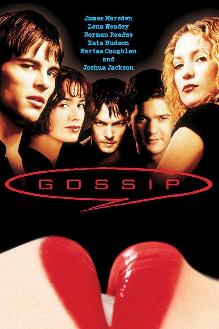 Gossip (2000 American film) wwwgstaticcomtvthumbmovieposters25239p25239