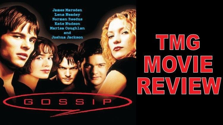 Gossip (2000 American film) Gossip Review 2000 TMG Movie Review YouTube