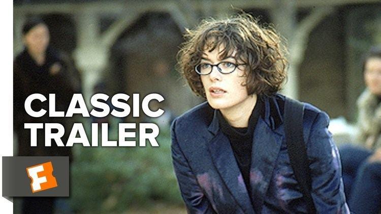 Gossip (2000 American film) Gossip 2000 Official Trailer James Marsden Kate Hudson Drama