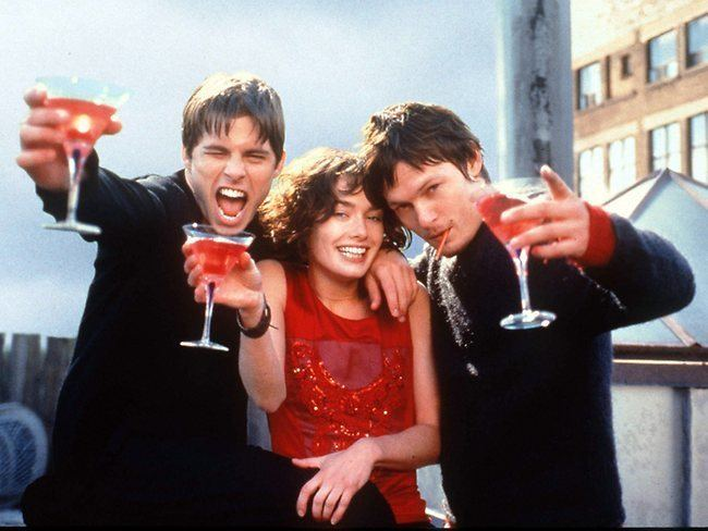 Gossip (2000 American film) Gossip 2000 American film Alchetron the free social encyclopedia
