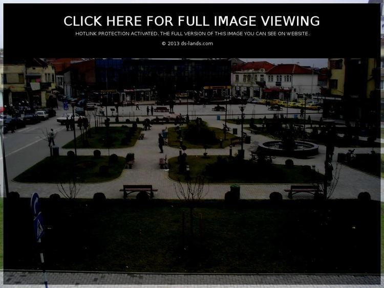 Gostivar Tourist places in Gostivar