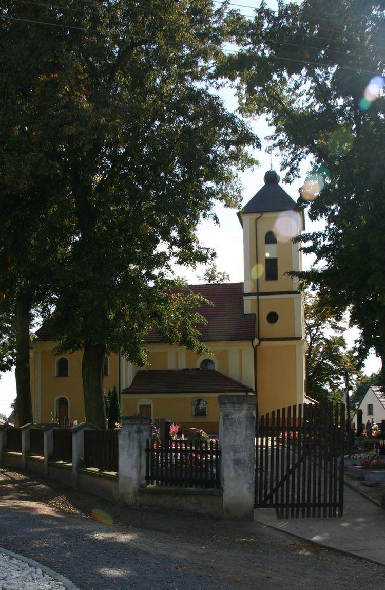 Gostomia, Opole Voivodeship