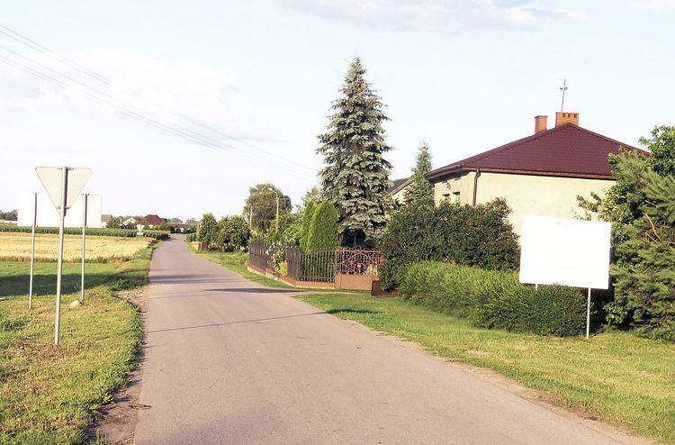 Goszczyno, Masovian Voivodeship