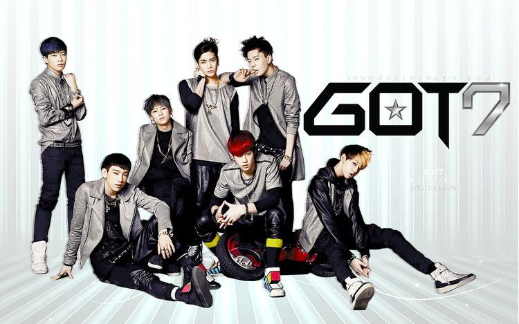 Got7 Got 7 wallpaper GOT7 Wallpaper 37772750 Fanpop