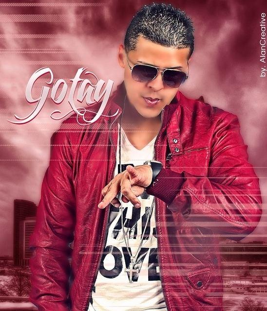 Gotay Gotay El Autentiko Me Dice by Kenvi HulkShare