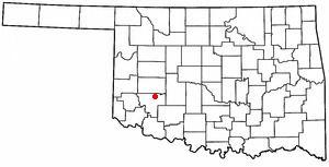 Gotebo, Oklahoma