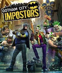 Gotham City Impostors httpsuploadwikimediaorgwikipediaen11dGot