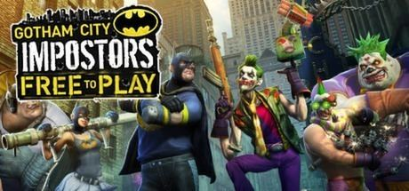 Gotham City Impostors Gotham City Impostors Free to Play on Steam