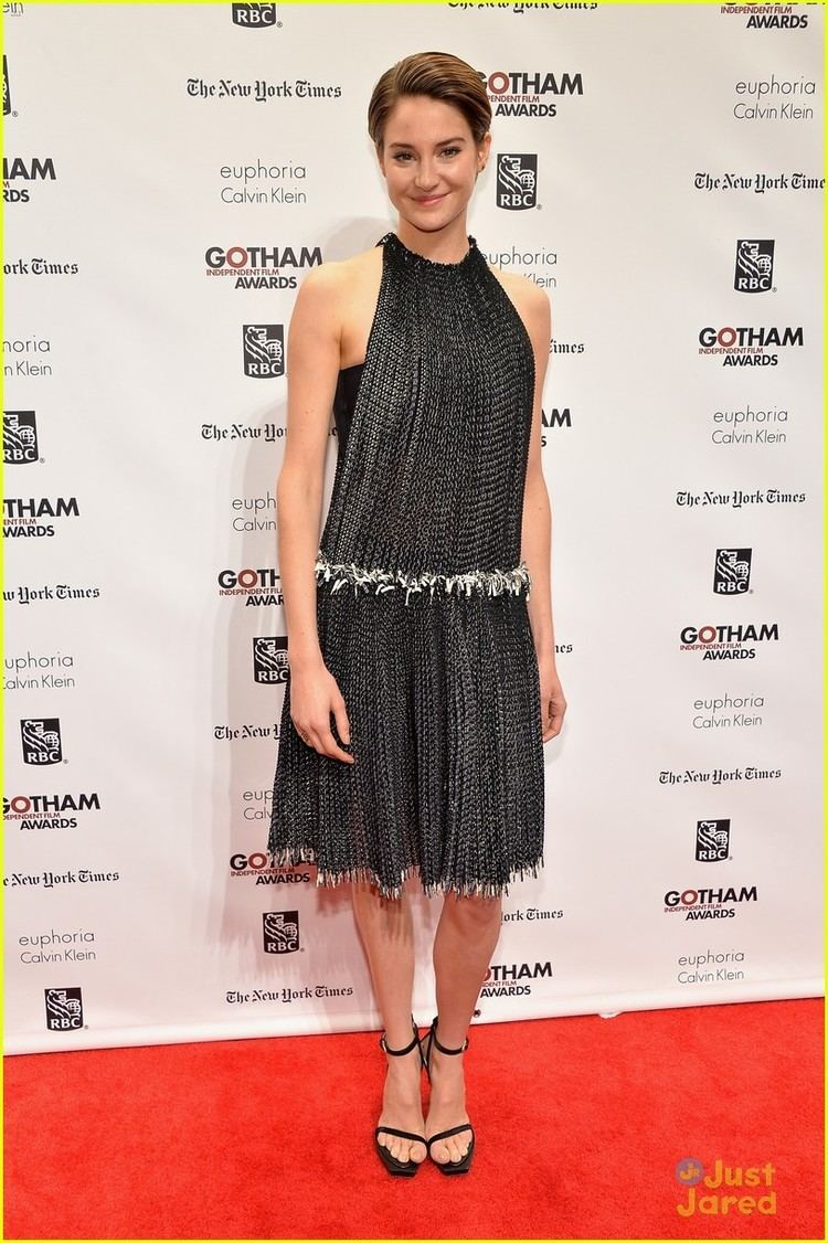 Gotham Independent Film Awards 2013 Shailene Woodley amp Michael B Jordan Gotham Independent Film Awards