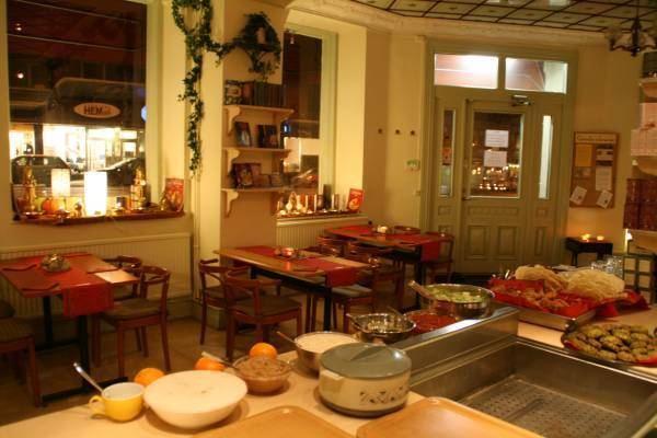 Gothenburg Cuisine of Gothenburg, Popular Food of Gothenburg