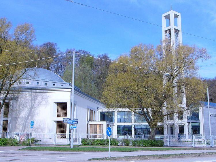 Gothenburg Mosque