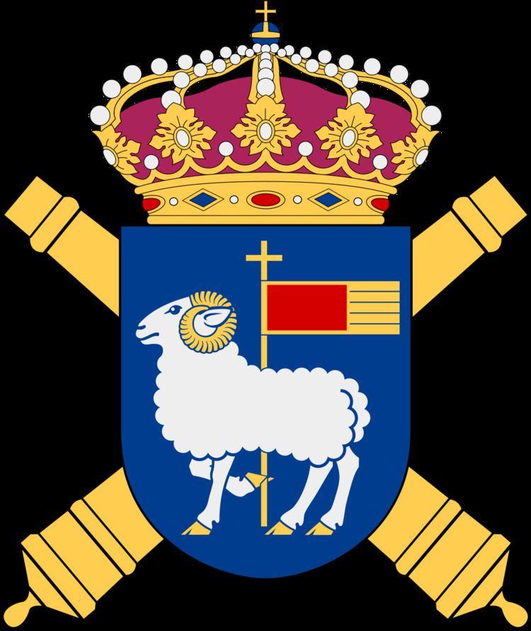 Gotland Artillery Regiment