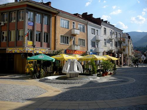 Gotse Delchev, Blagoevgrad Province  wwwhotelroomsearchnetimcitygotsedelchevbulg
