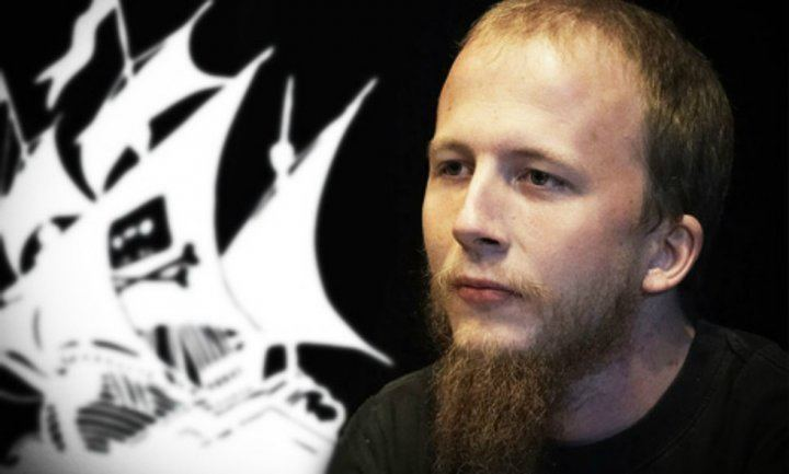 Gottfrid Svartholm Pirate Bay Founder Gottfrid Svartholm Warg Handed Three