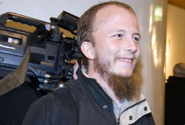 Gottfrid Svartholm DailyTech Pirate Bay39s Gottfried Warg Sentenced to 3 and