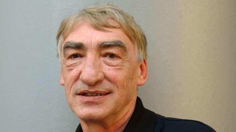 Gottfried John Schauspieler Gottfried John im Alter von 72 Jahren