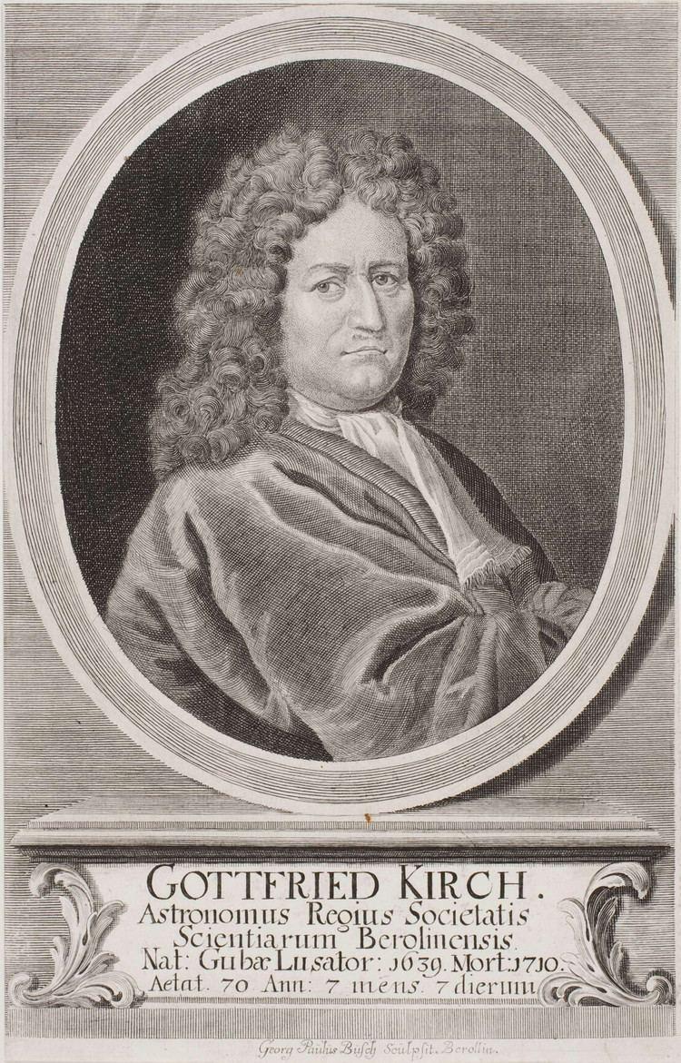 Gottfried Kirch httpsuploadwikimediaorgwikipediacommonscc