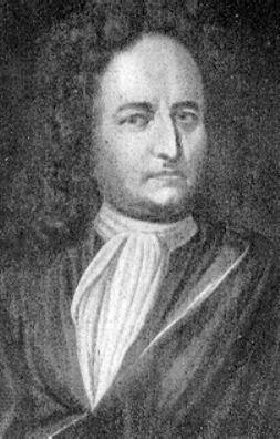 Gottfried Kirch Gottfried Kirch