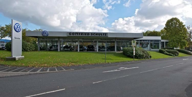 Gottfried Schultz