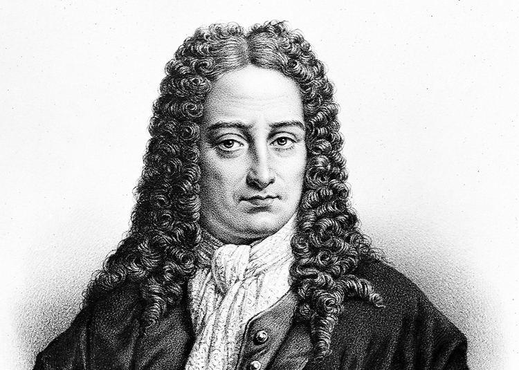 Gottfried Wilhelm Leibniz The 18thcentury philosopher who helped create the information age
