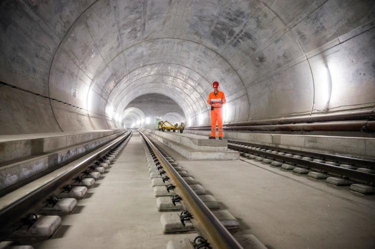 Gotthard Base Tunnel wwwtelegraphcoukcontentdamTravel2016maygo