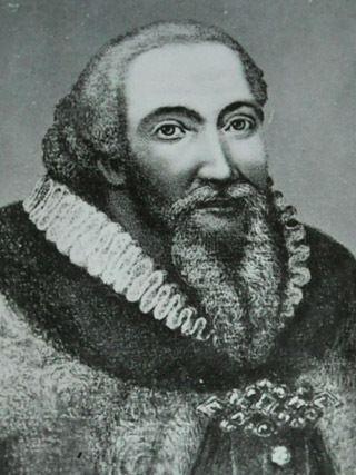 Gotthard Kettler Kurzemes hercogiste