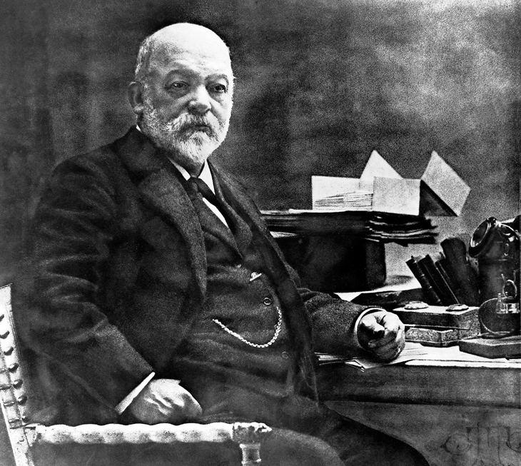 Gottlieb Daimler Gottlieb Daimler
