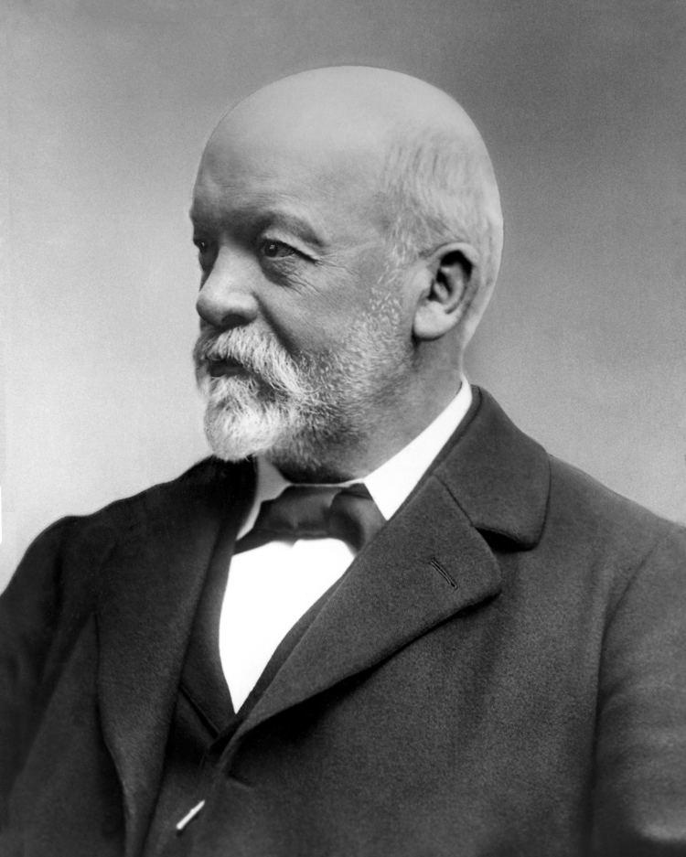 Gottlieb Daimler Gottlieb Daimler Wikipedia the free encyclopedia