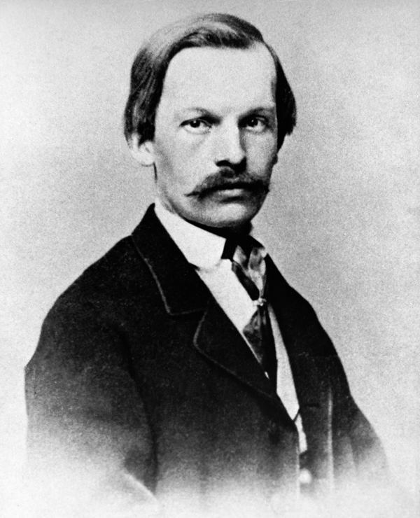 Gottlieb Daimler DaimlerBlog Gottlieb Daimler I Das Leben eines