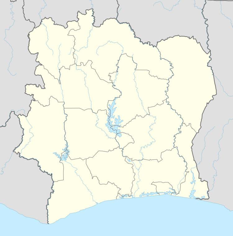 Goudi, Ivory Coast