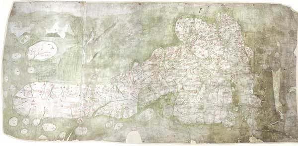 Gough Map About Gough Map